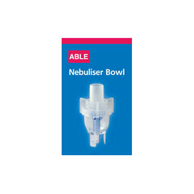 NEW Able Nebuliser Bowl Vixone