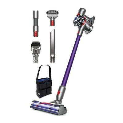 New Dyson V7 Motorhead Cordless Bagless Stick Vacuum with w/EXTRA Attachments