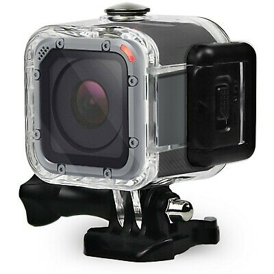 FitStill Dive Housing Case for GoPro Hero 5 Session Waterproof Diving Protect...