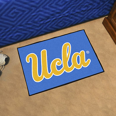 "University of California - Los Angeles (UCLA) Durable Starter Mat - 19"" X 30"""