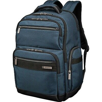 Samsonite Modern Utility GT Laptop Backpack - RFID-Blocking Passport Pocket -...