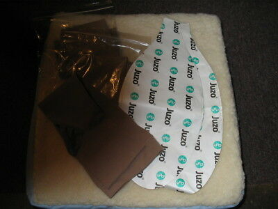 3 EA Juzo compression Socks - 3511ad  10-12 Mens - Never worn-Two easy on's