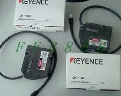 New Keyence Lk-G30