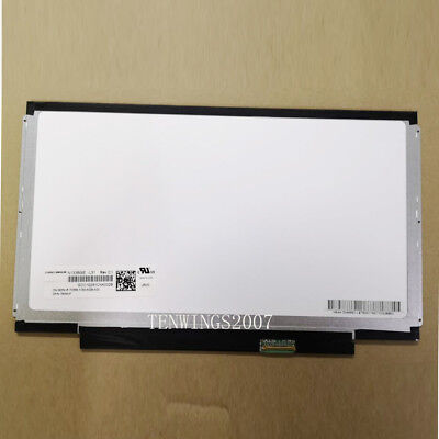 "Dell D//PN 08MJWP 8MJWP 13.3/"" WXGA HD replacement laptop LCD LED screen New"
