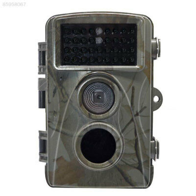 D451 Trail Camera H901 5MP CMOS Home Security Hunting Scouting IR Night Vision