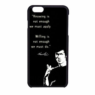 custom case,Bruce Lee Quotes  case for iphone and samsung etc