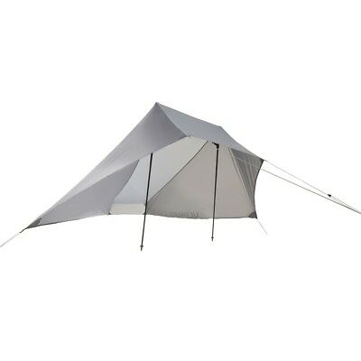 The Ultimate Direction FK Tarp Fast shelter