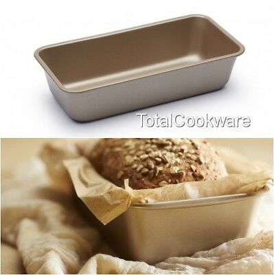 Paul Hollywood Best Ever  Non-Stick 3lb Seamless Loaf Pan Family Sized Loaf