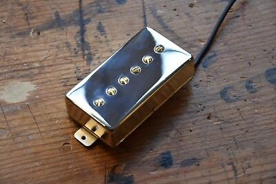 NOwaxx Pickups - Cayenne (P90 im Humbuckerformat) - neck