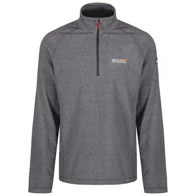 Mens Regatta Montes Fleece Half Zip