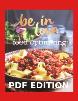 Slimming World 2019 Plan, PDF version.Don't delay, Get your copy today!