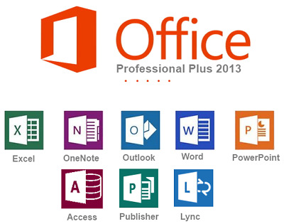 Office 2013 Professional Plus | License key | Digital delivery Worldwide