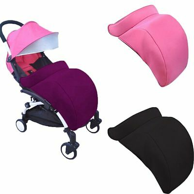 Winter Baby Care Stroller Foot Cover Windproof Warm Pushchair Foot Muff