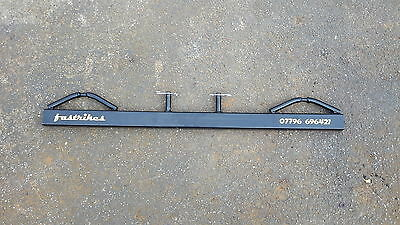 motorcycle dolly/trailer tie down bar from fastrikes