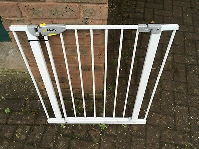 Hauck Stop'n Safe Pressure Fixed Baby Safety Gate