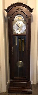 Grandfather Clock Trend By Sligh