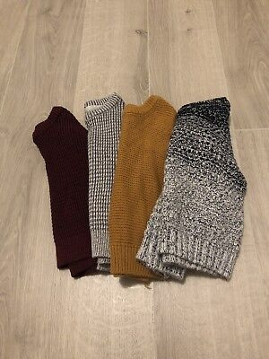 Boys 9-12 Months Jumpers