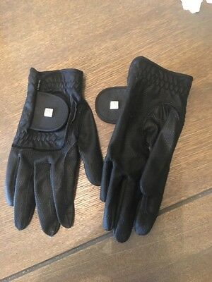 Ssg Horse Riding Gloves Size 7