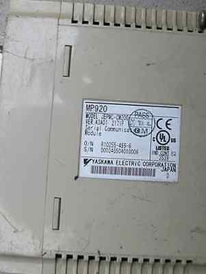 1PC Used Yaskawa PLC module 217IF MP920 JEPMC - CM200 #RS19