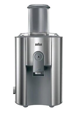 Braun Identity Collection J700 Spin Juicer (Brand New in Box)
