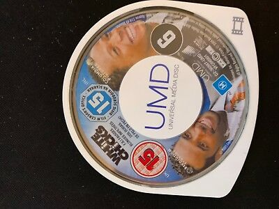 White Chicks - Sony PSP UMD Movie