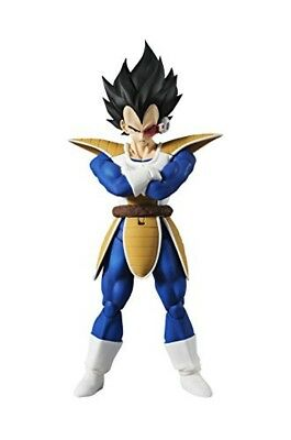 Dragon Ball Z Vegeta S.H.Figuarts Bandai Action Figure 6.3in BAN14783 NEW Japan