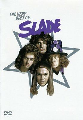 Slade Very Best of DVD All Regions NTSC NEW