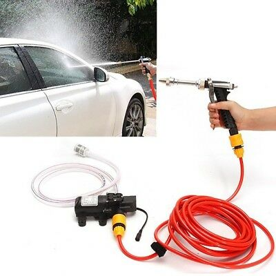 High Pressure Car Cleaning Pump Washing Machine Device