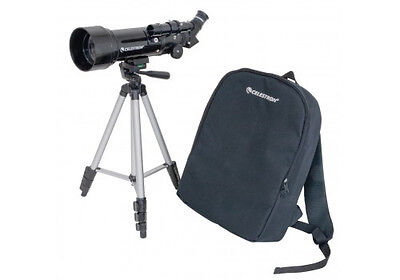 Celestron Travel Scope 70 Telescope 70mm