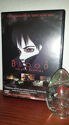 Manga / Anime DVD  Blood the last vampire!  französisch!