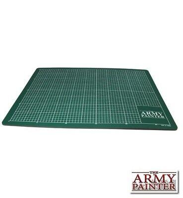 Self Healing Cutting Mat A4 Cutting Underlay Cutting Mat Army Painter TL5013