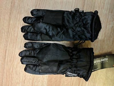Thinsulate winter gloves 40 gram