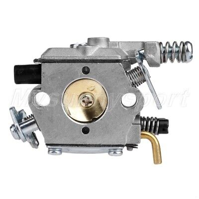 UK STOCK Carburetor Carb For WALBRO 3800 38cc 4100 41cc Chainsaw Spare Parts