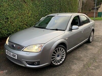 Ford Mondeo St Tdci 2.2 Low Miles Huge Spec Bargain!
