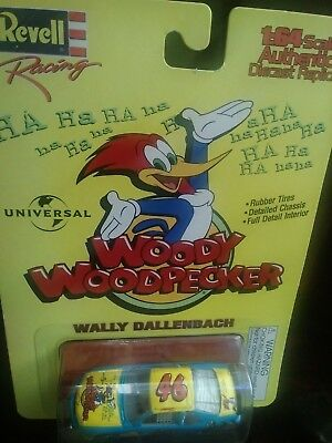 Woody Wood Pecker Collectable