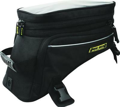 Nelson-Rigg RG-1045 Trails End Adventure Motorcycle Tank Bag