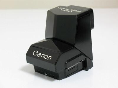 Canon Speed Finder - For First Version Canon F1 - M-
