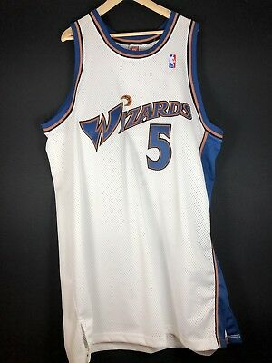 Nike Pro Cut Juwan Howard Wizards Air XI NBA Trikot Basketball jordan Authentic