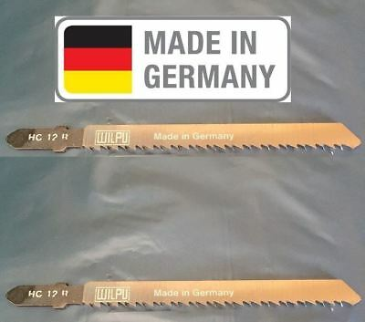 Made In Germany 2 Quality T101BR jigsaw blade for top cutting wood for etc