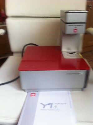 Francis Francis Espresso Machine For Illy Y1.1 Iperespresso-used