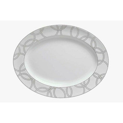 Waterford HALO Oval Platter - NEW - boxed