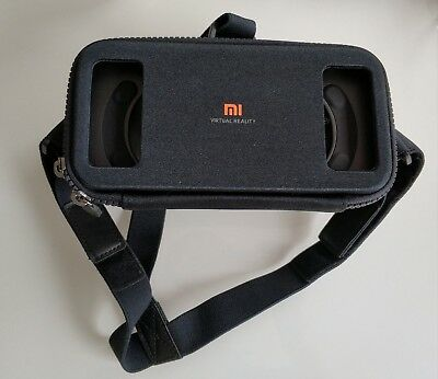 Xiaomi VR Virtual Reality 3D Glasses 4.7 - 5.7 inch Smartphone Immersive Experie