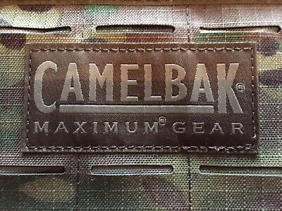 3 Ltr Camelbak Rubicon Miltac Hydration System Mtp Multicam Military Army Water