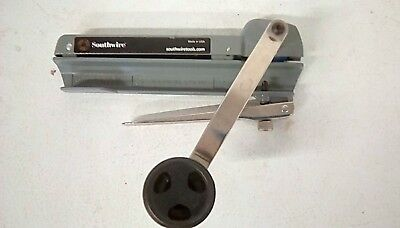 Southwire Tools BX/MC Rotary Cable Cutter with Lever New