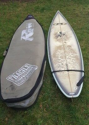 Bunty 7ft Lightweight Surfboard