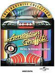 NEW--American Graffiti Drive-In Double Feature The Franchise Collection (DVD)