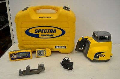 (53709) Spectra LL300N Rotary  Laser