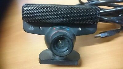 Original Playstation 3 PS3 Eye Kamera