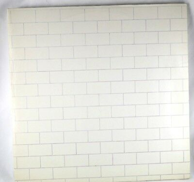 Pink Floyd The Wall 2 LP Germany FOC OIS