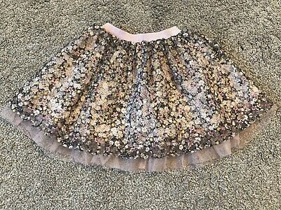 Next Girls Party Skirt Age 18-24 Months